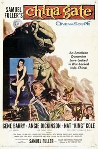 Porte de Chine (1957)