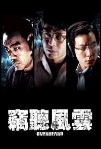 copertina film Overheard 2009