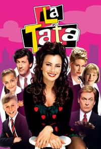 copertina serie tv La+Tata 1993