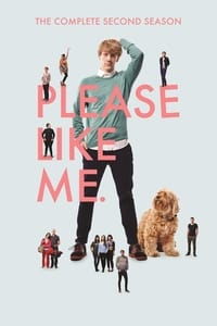 Please Like Me S02E04