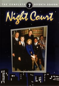 Night Court S07E21