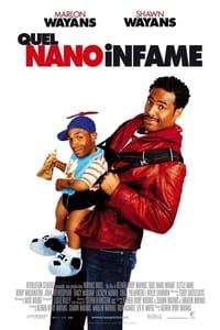 copertina film Quel+nano+infame 2006