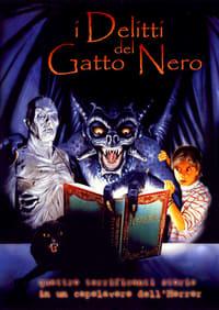 copertina film I+delitti+del+gatto+nero 1990