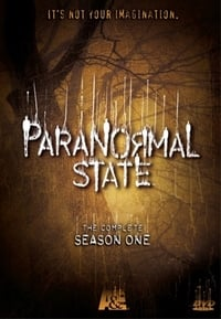 Paranormal State S01E18