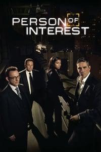 copertina serie tv Person+of+Interest 2011