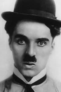 Charlie Chaplin Meets Harry Lauder