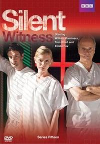 Silent Witness S15E11