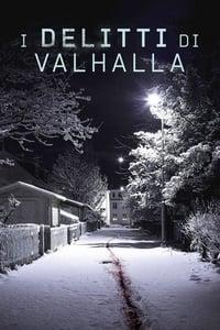 copertina serie tv I+delitti+di+Valhalla 2019