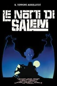 copertina serie tv Le+notti+di+Salem 1979