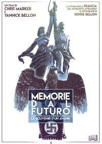 copertina film Memorie+dal+futuro 2001