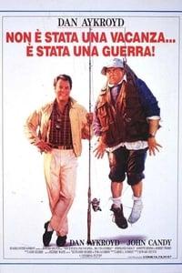 copertina film Non+%C3%A8+stata+una+vacanza...+%C3%A8+stata+una+guerra%21 1988