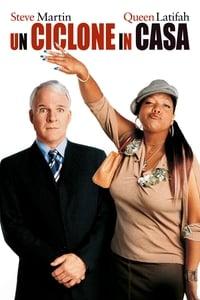 copertina film Un+ciclone+in+casa 2003