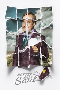 copertina serie tv Better+Call+Saul 2015