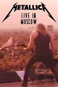 Metallica - Live at Tushino