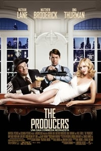 copertina film The+producers+-+Una+gaia+commedia+neonazista 2005