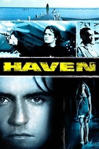 copertina film Haven 2004