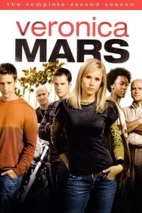 Veronica Mars S02E08