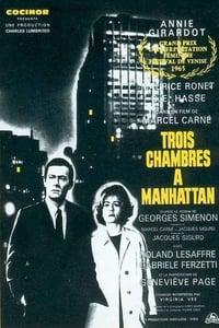 Trois chambres à Manhattan