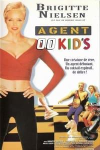Agent 00 Kid's (1992)