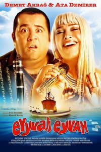 copertina film Eyyvah+Eyvah 2010