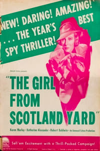 The Girl from Scotland Yard