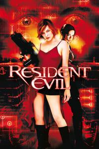 copertina film Resident+Evil 2002