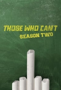 Those Who Can't S02E11