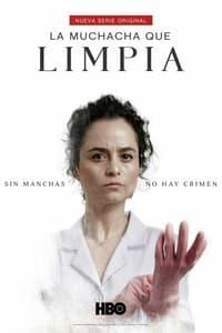 copertina serie tv La+muchacha+que+limpia 2021
