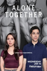 Alone Together S01E09