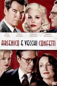 copertina film Arsenico+e+vecchi+Confetti 2007