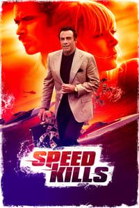copertina film Speed+Kills 2018