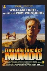 copertina film Fino+alla+fine+del+mondo 1991