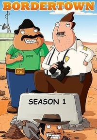 Bordertown S01E10