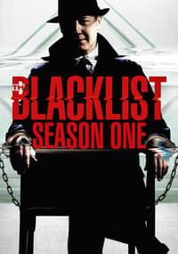 The Blacklist S01E13