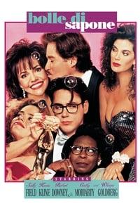 copertina film Bolle+di+sapone 1991