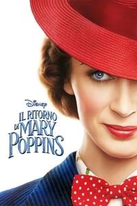 copertina film Il+ritorno+di+Mary+Poppins 2018