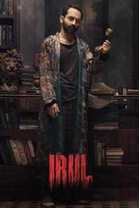 copertina film Irul 2021