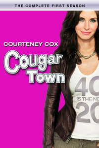 Cougar Town 1×1
