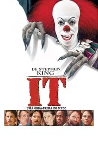 copertina serie tv IT+-+Il+pagliaccio+assassino 1990