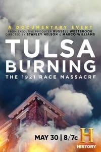Tulsa Burning: The 1921 Race Massacre (2021)