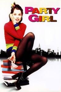 copertina film Party+Girl 1995
