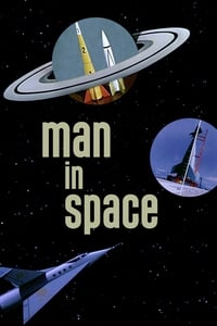 Man in Space (1955)