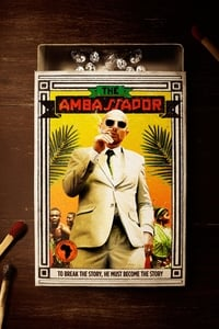 copertina film The+Ambassador 2011