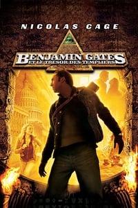 Benjamin Gates et le Trésor des Templiers (2004)