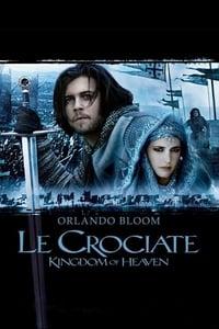 copertina film Le+crociate 2005