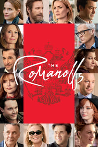 copertina serie tv The+Romanoffs 2018