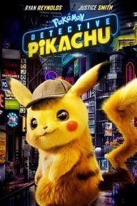 VER Pokémon Detective Pikachu Online Gratis HD