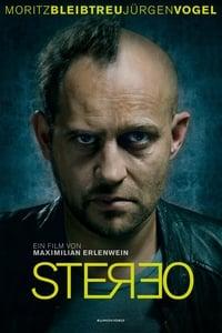 copertina film Stereo 2014