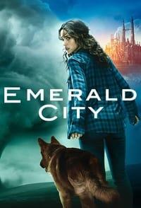 copertina serie tv Emerald+City 2017
