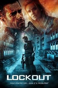 copertina film Lockout 2012